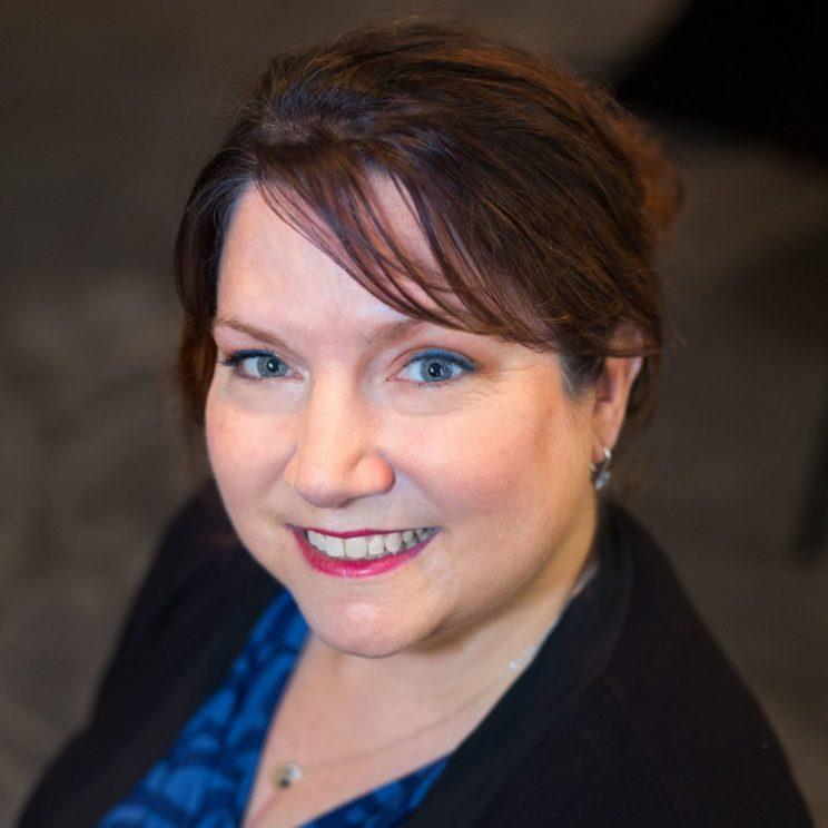 Bridget Thomas, PhD