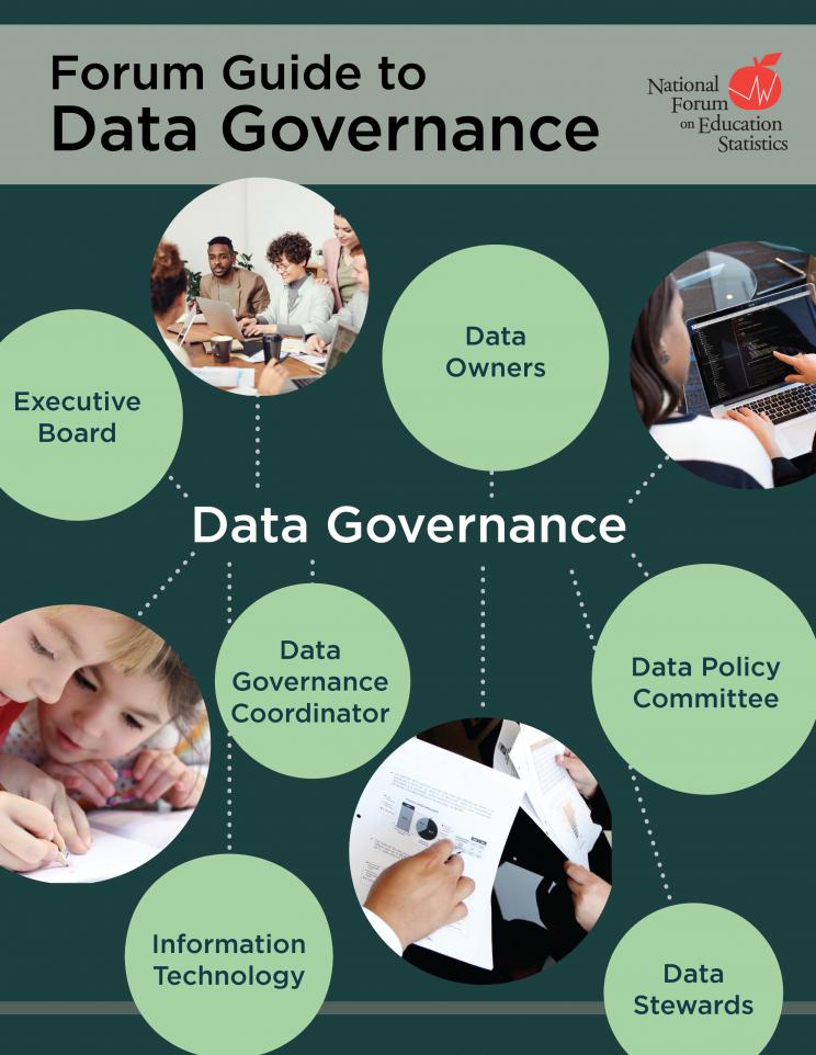 Forum Data Governance cover