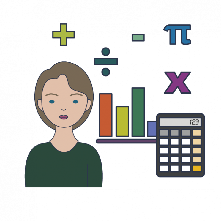 Women in Math