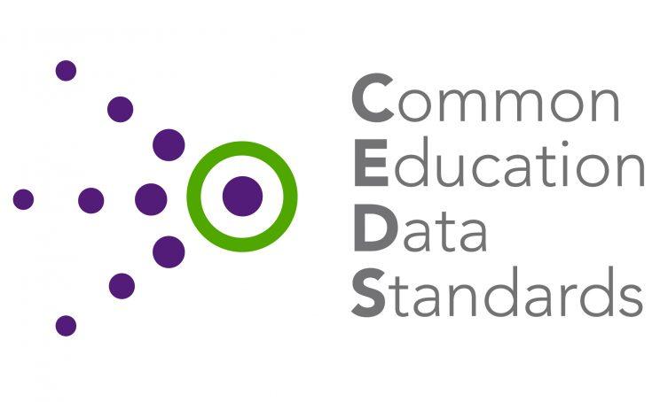 Common Education Data Standards logo